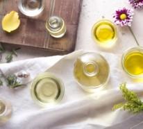 Erfahren Sie mehr über die Wirkung der ätherischen Öle