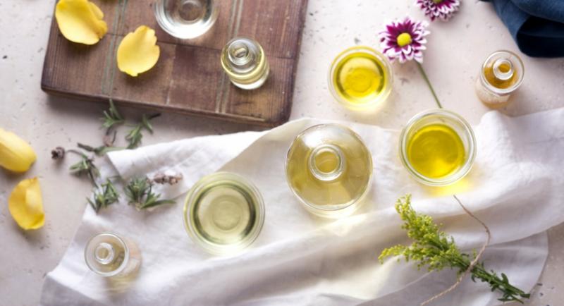 ätherische Öle Wirkung Aromaöl kaufen und verwenden