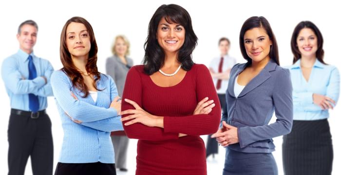 dresscode business geschäftsfrauen 2016