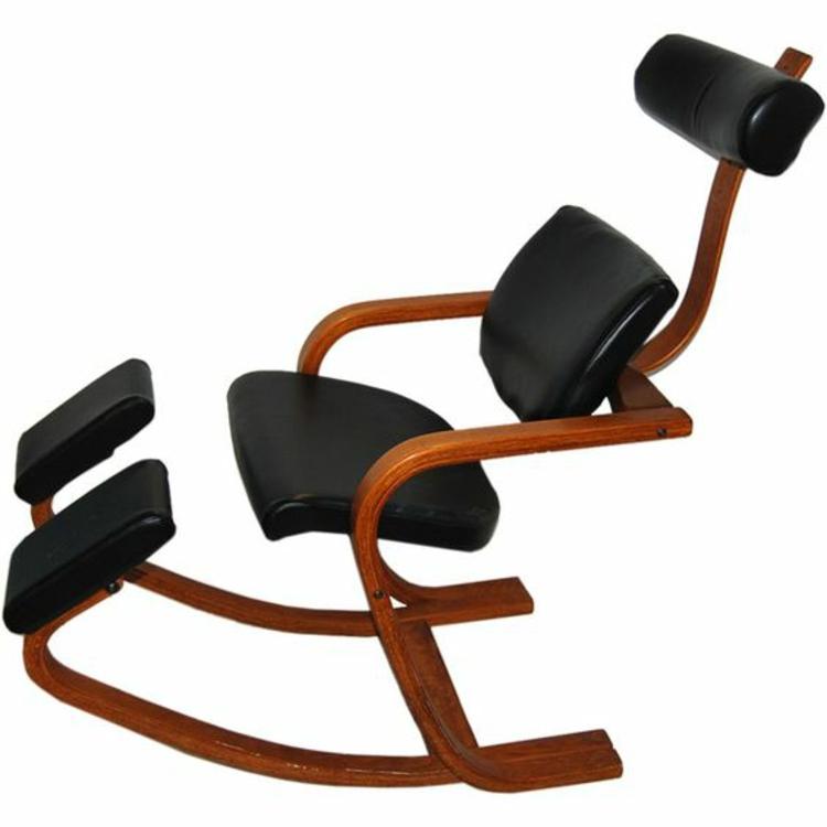 Büromöbel ergonomische Stühle Design Computerstuhl