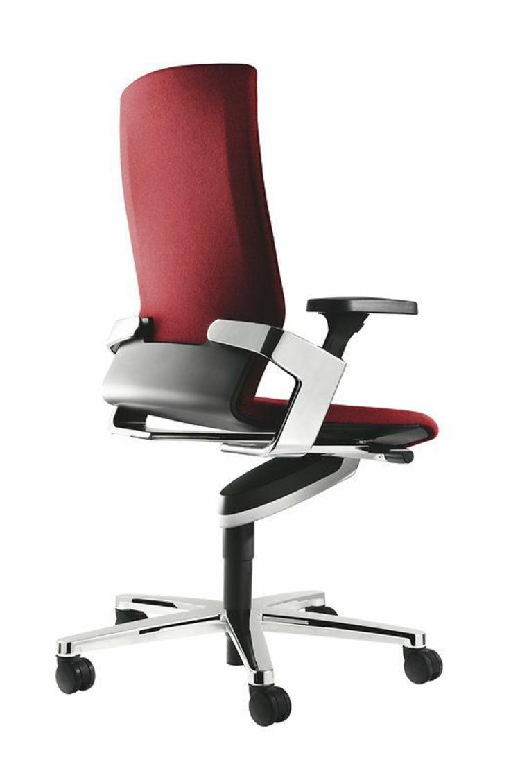 Büromöbel ergonomische Stühle Rückenprobleme vermeiden