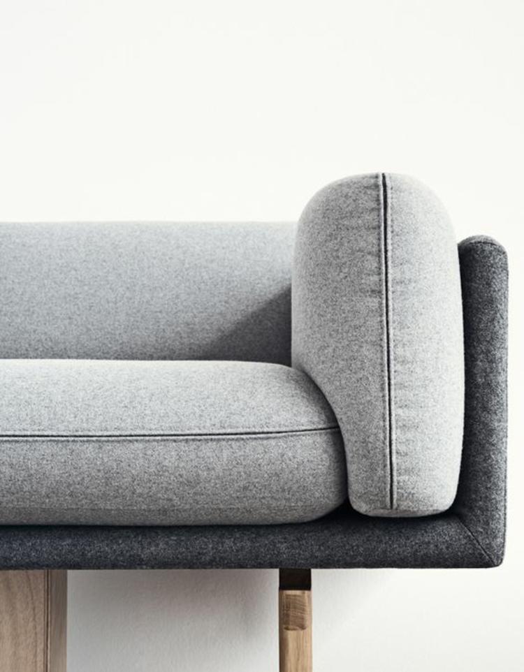 Design Wohnzimmermobel: Gardinen und vorhänge für ...
