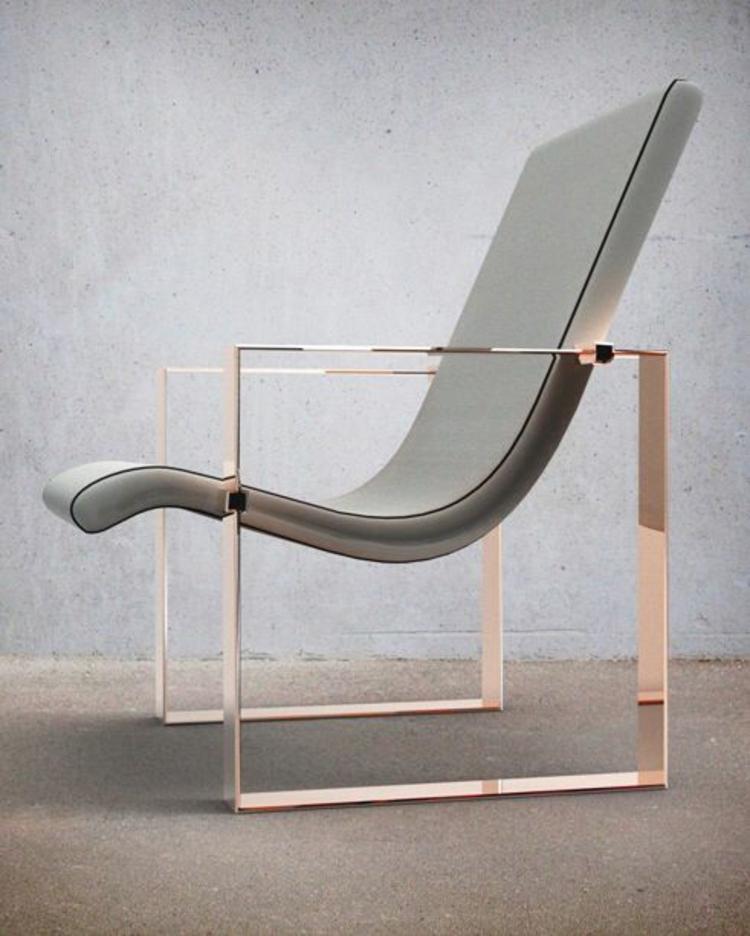 Esszimmerstühle Designer Sessel ergonomische Stühle