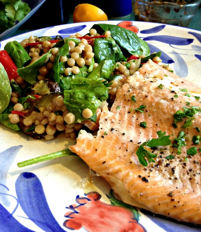 Fisch zubereiten frisches fleisch fisch rezepte cousm cous