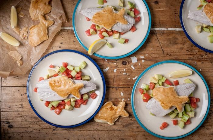 Fisch zubereiten frisches fleisch fisch rezepte kindgerecht