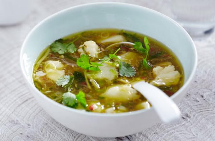 Fisch zubereiten frisches fleisch fisch rezepte supper koriander