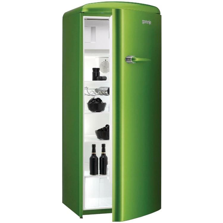 Amerikanische Kühlschränke liegen im Trend und sind sehr