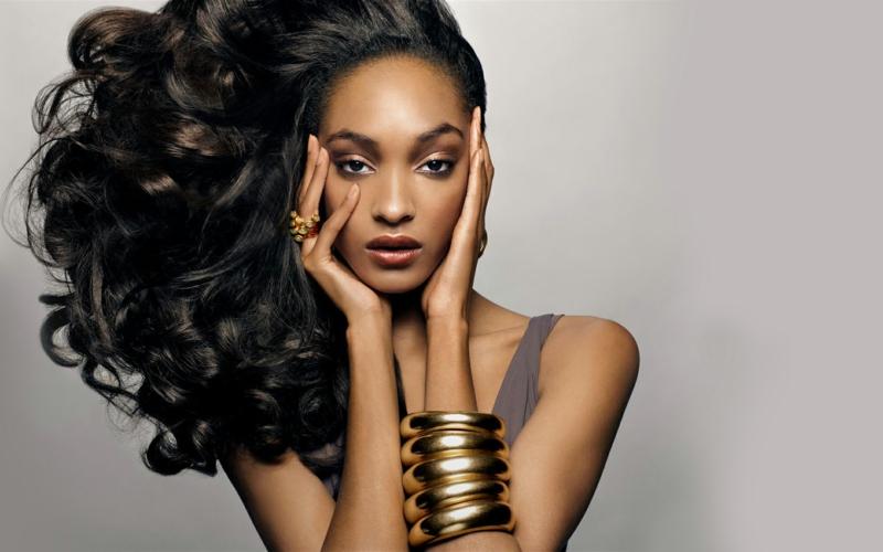 Haarpflege selber machen Haarmasken für schöne Haare