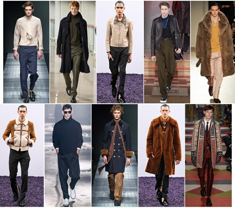 Herrenhosen 2016 Trends Farben moderne Hosen Männer Bilder