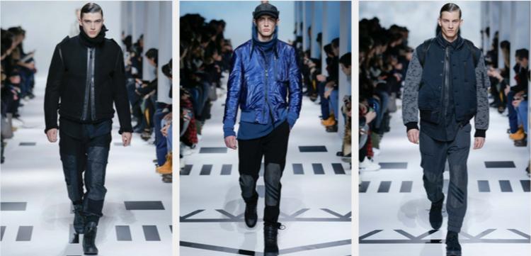 Herrenhosen 2016 Trends Farben moderne Hosen Männermode