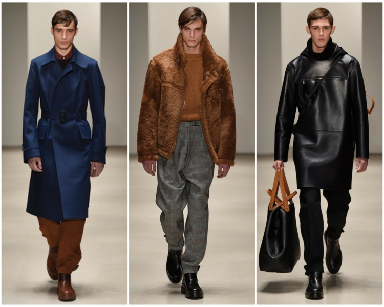 Herren Hosen Trends 2106 moderne Hosen Männer
