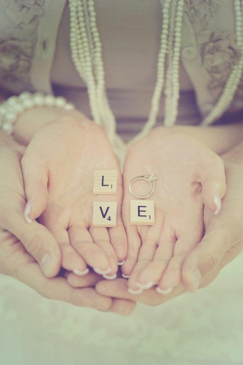 Hochzeit planen interessante Fakten Numerologie Liebe feiern