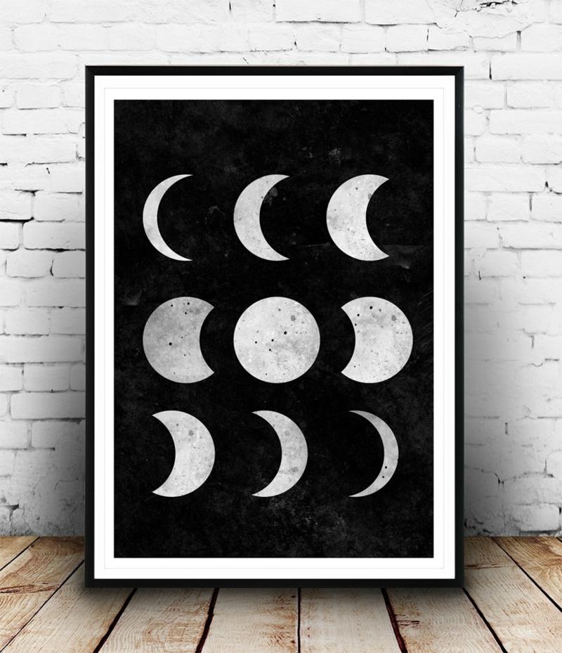 Hochzeit planen interessante Fakten Numerologie Mondpfasen Mondkalender