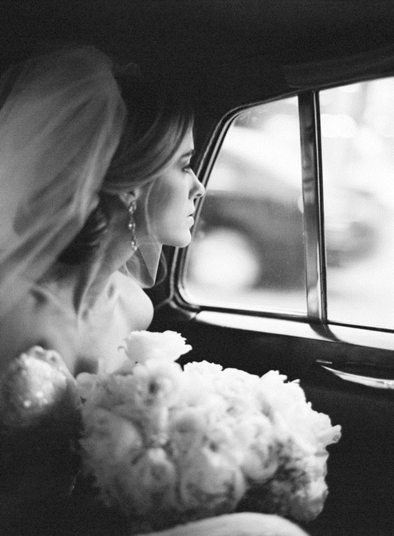 Hochzeitsplanung Bilder zum Hochzeitstag schwarz weiß