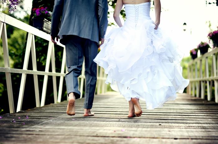 Hochzeitsplanung welchen tag auswählen hochzeiten 2016