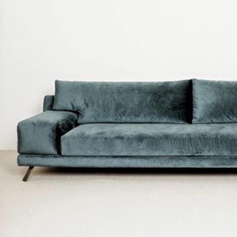 Inneneinrichtung planen Wohnzimmer Möbel Designer Sofa kaufen