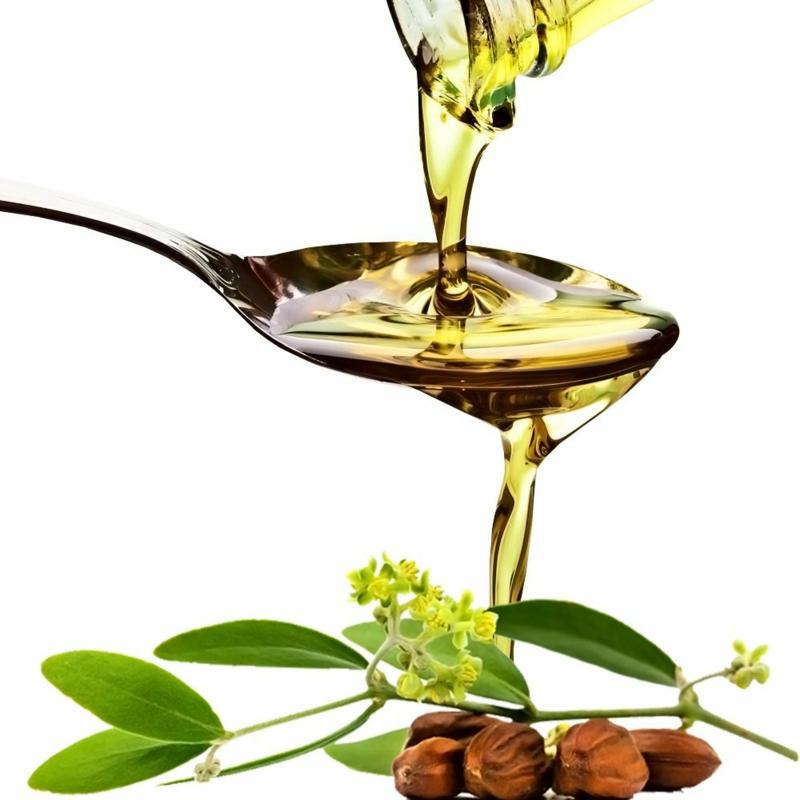 Jojobaöl ätherische Öle Wirkung Duftöle