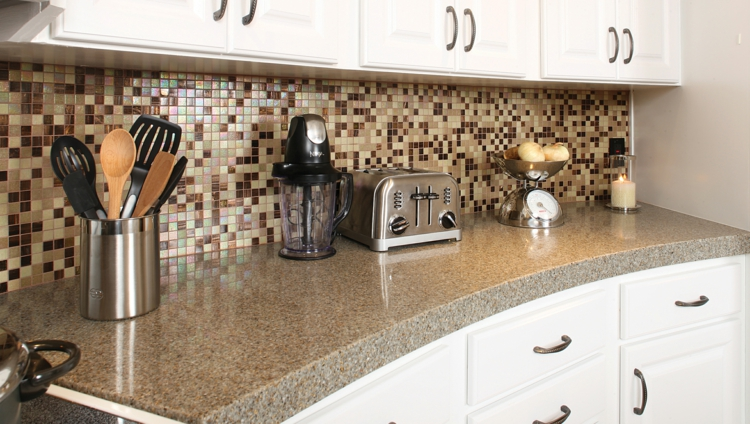 Küchenarbeitsplatten Granit Vorteile Küchengestaltung Ideen