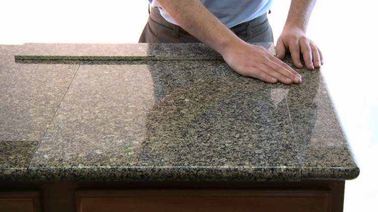 Küchenarbeitsplatten Granit Vorteile Küchengestaltung