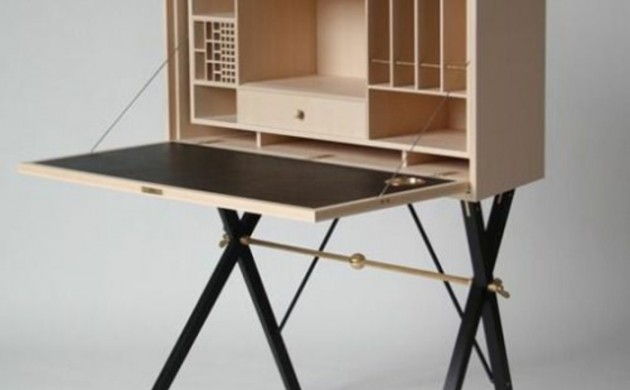 1000 ideen f r schreibtisch b rom bel computertisch pc. Black Bedroom Furniture Sets. Home Design Ideas