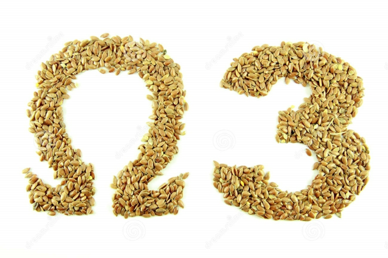 Leinöl Wirkung Omega 3 Fettsäuren