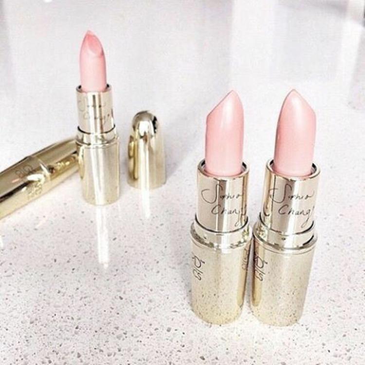 Mac Lippenstift Farbe aussuchen rosa Nuancen Make up Tipps