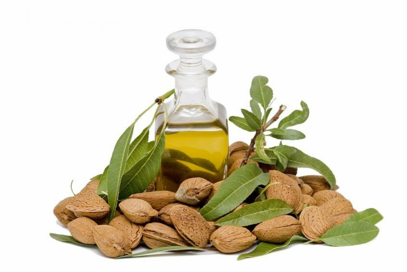 Mandelöl ätherische Öle Wirkung Duftöle