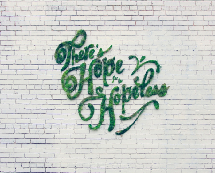 streetart künstler ornament satz