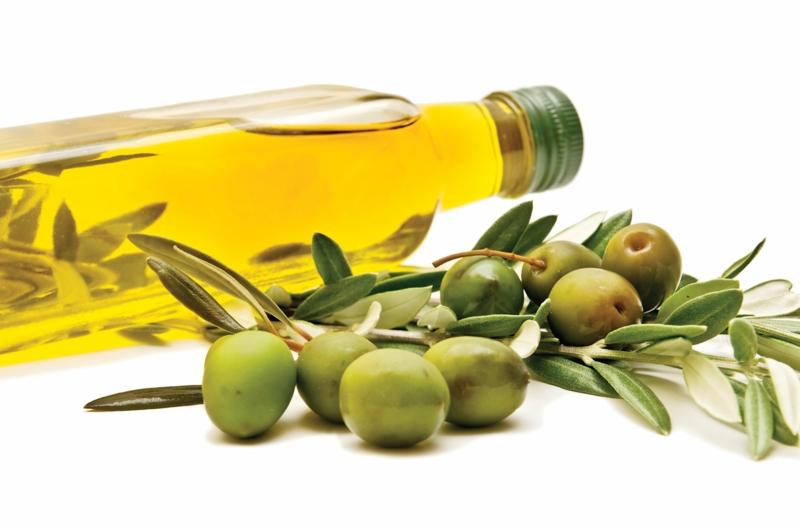 Olivenöl ätherische Öle Wirkung Duftöle