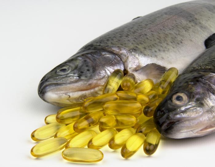 Omega 3 Fettsäuren Lebensmittel gesundes Essen fleisch