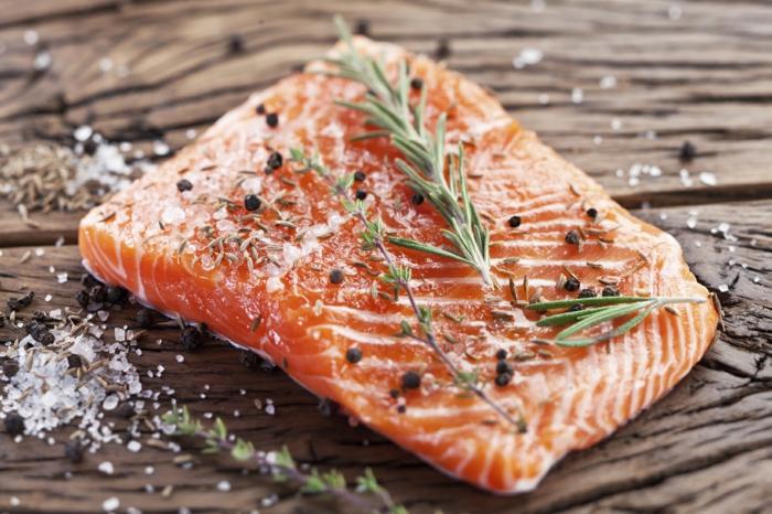 Omega 3 Fettsäuren Lebensmittel gesundes Essen kürbiskerne