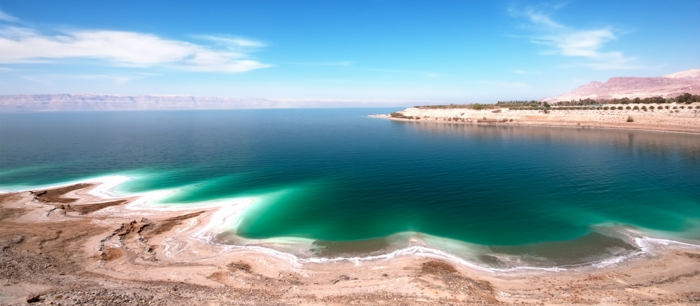 Petra Jordanien Hauptstadt Jordanien Das tote Meer aussicht