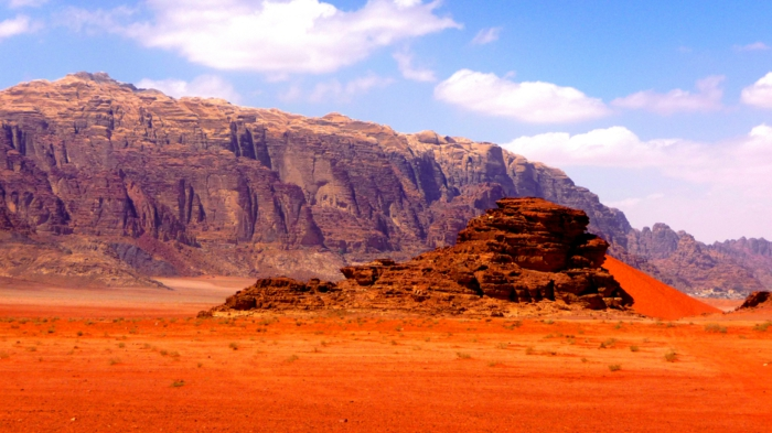 Petra Jordanien Hauptstadt Jordanien Das tote Meer strand urlaub aqaba wüste