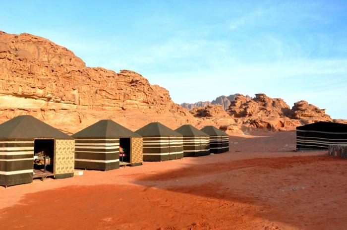 Petra Jordanien Hauptstadt Jordanien Das tote Meer strand urlaub beduinen