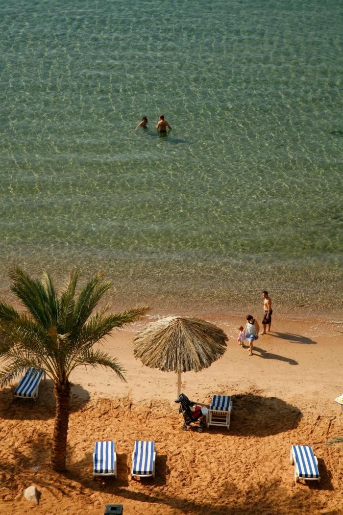 Petra Jordanien Hauptstadt Jordanien Das tote Meer strand urlaub