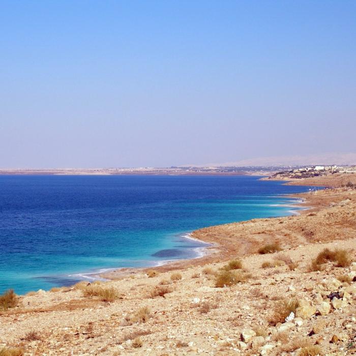 Petra Jordanien Hauptstadt Jordanien Das tote Meer Israel