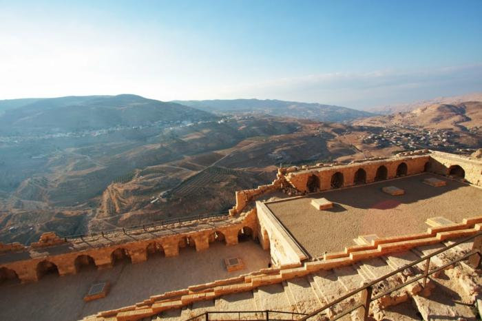 Petra Jordanien Hauptstadt Jordanien Petra 5