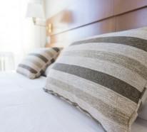 Wirkungsvolle Farbgestaltung für Schlafzimmerwände