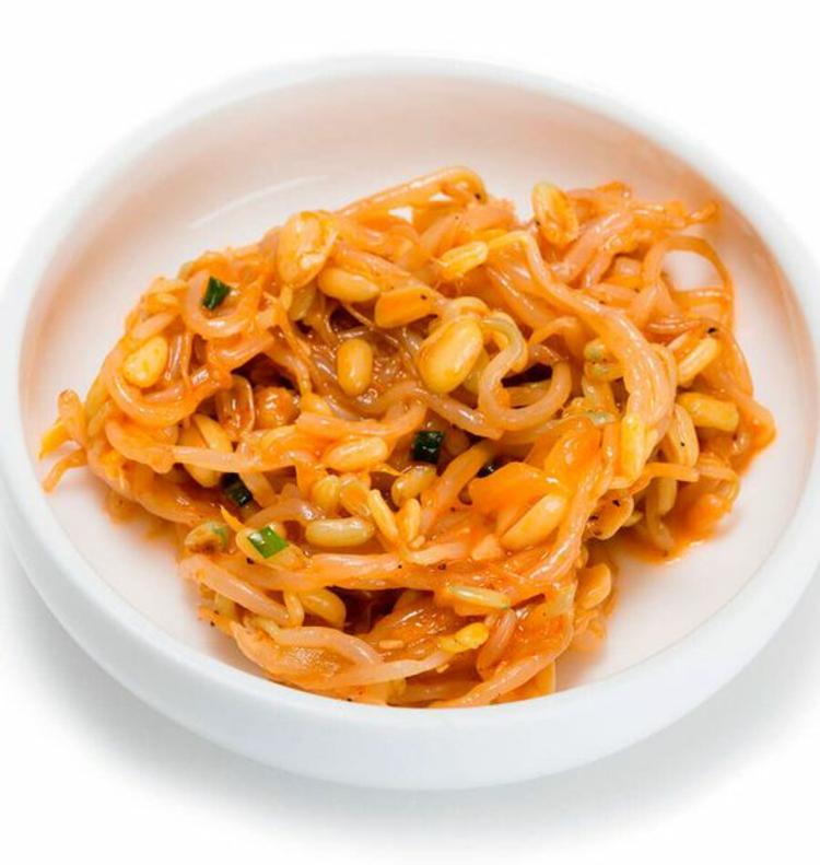Soja Sprossen gesunde Ernährung Tipps gesund kochen