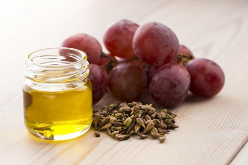 Traubenkernöl ätherische Öle Wirkung Duftöle