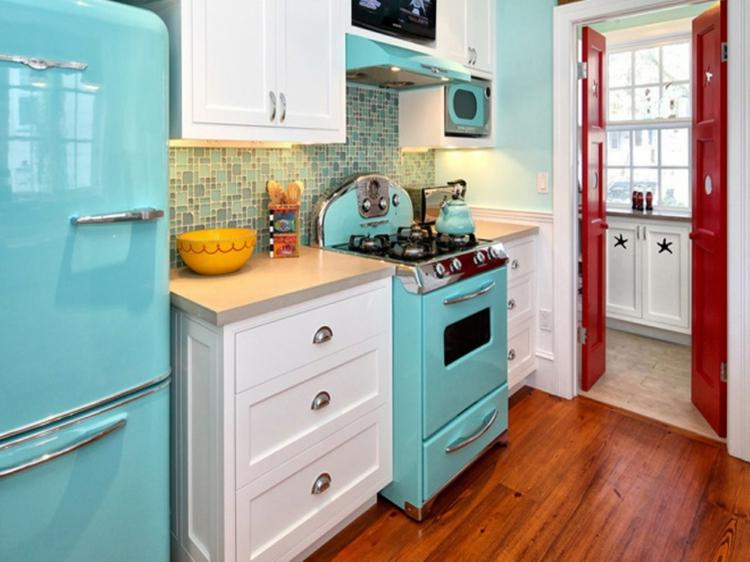 amerikanische kühlschränke küche | wotzc, Kuchen