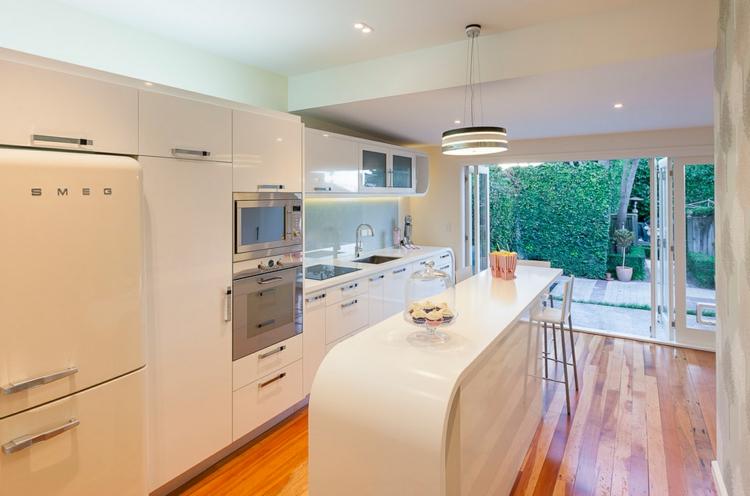 Retro Doppel Kühlschrank : Amerikanische kühlschränke liegen im trend und sind sehr praktisch