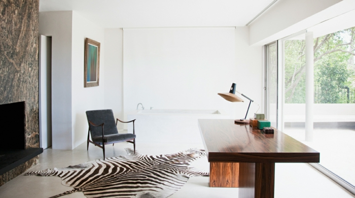 24 Büroeinrichtung Ideen für Ihr Home Office