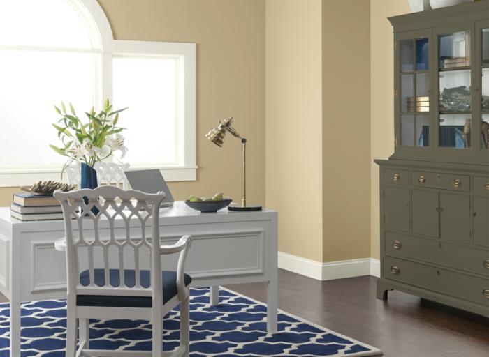 24 b roeinrichtung ideen f r ihr home office. Black Bedroom Furniture Sets. Home Design Ideas