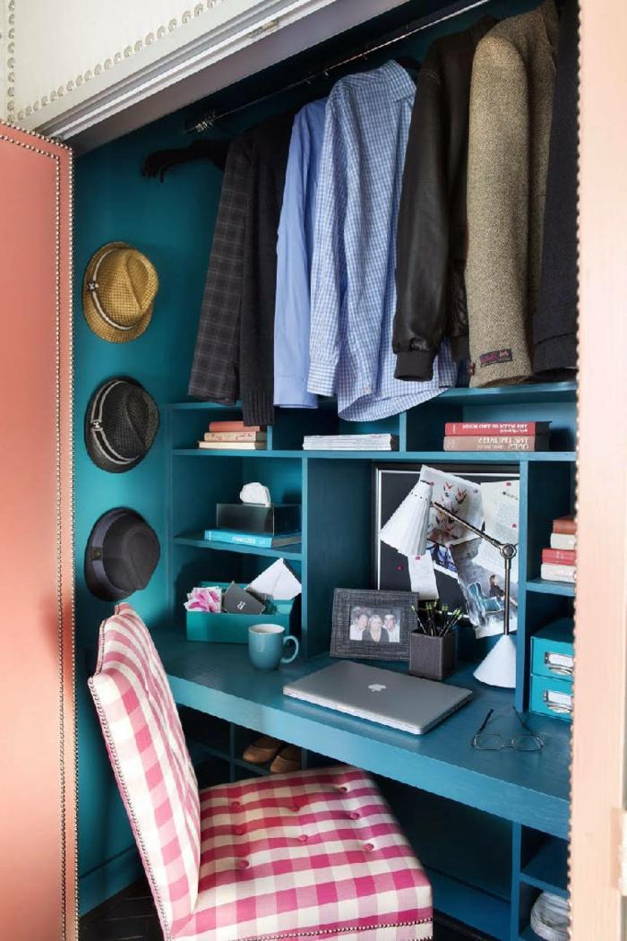 büroeinrichtungen funktionale ideen kleiderschrank
