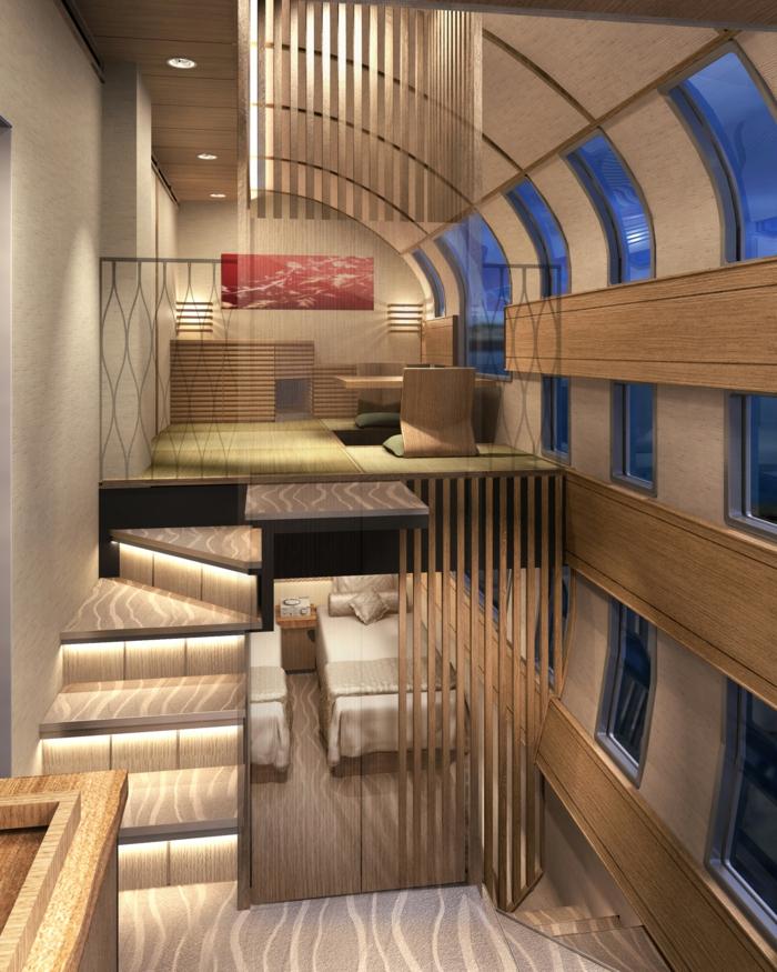 bahnreisen el transcantabrico japan luxus reisen