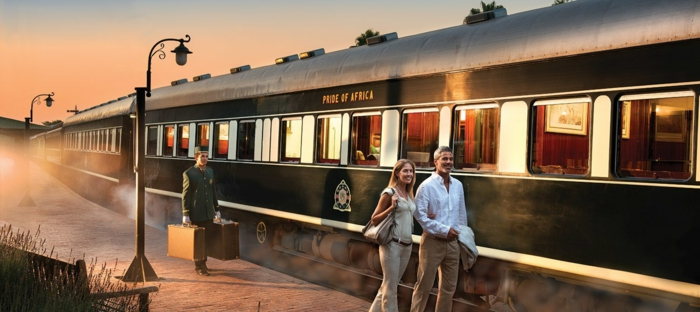 bahnreisen express romantisch afrika reisen rovos rail