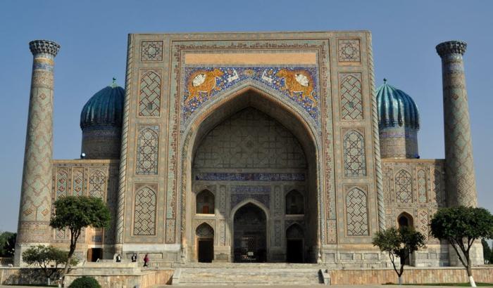 bahnreisen orient silk express asien reisen usbekistan