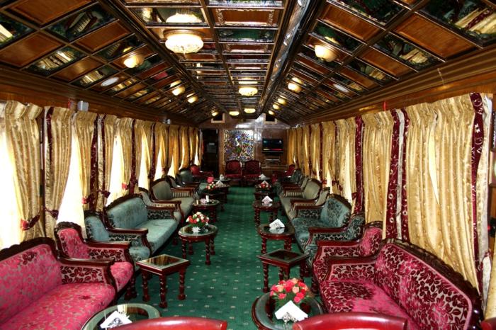 bahnreisen taj mahal reise ziele bahnstrecken luxus