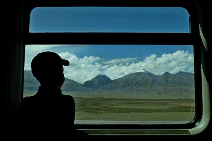 bahnreise mahal reise ziele vista dome bahn mit panorama aussicht